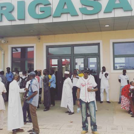 Image result for pictures of rigasa rail station